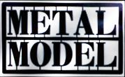 メタルモデル